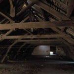 Inside an Historic Roof - Nicholson Price Associates
